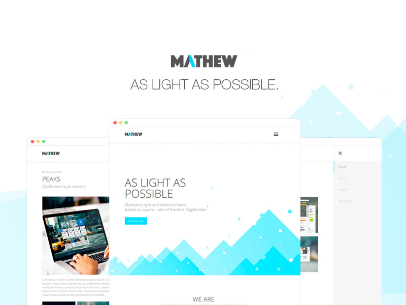 Mathew Preview Image